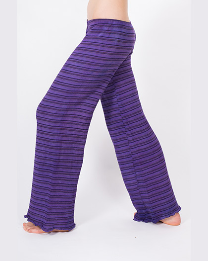 'Lou Lou's' Long Pants