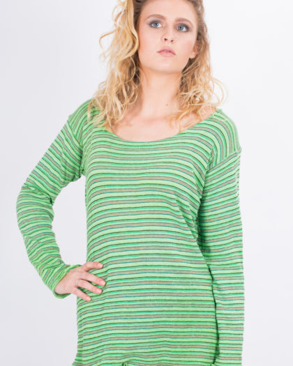 Shekina Sweater Lime