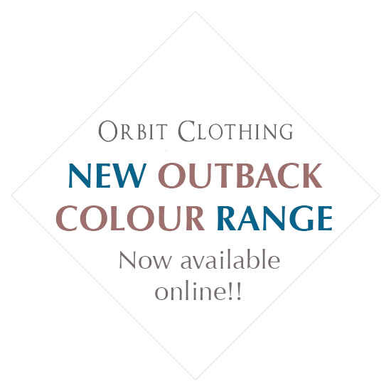 New Outback Colour Range available online
